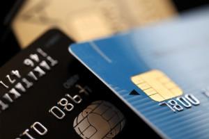 Studenten-Kreditkarte und Girokarte zum bargeldlosen bezahlen, © sumire8, studenten-giro-konto.de