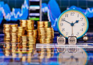 Tagesgeld Vergleich, Tagesgeld eine unkomplizierte Geldanlage, © sergey_p, studenten-giro-konto.de