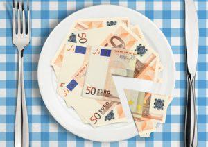Disagio: Abzug vom Auszahlungsbetrag, © dimj, studenten-giro-konto.de